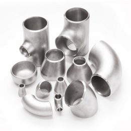 Stainless-Steel-Buttweld-Fittings
